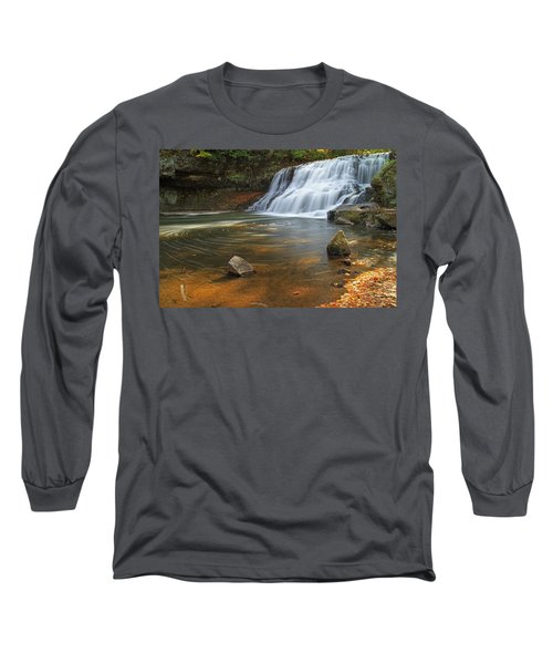 Wadsworth Falls Long Sleeve T-Shirt