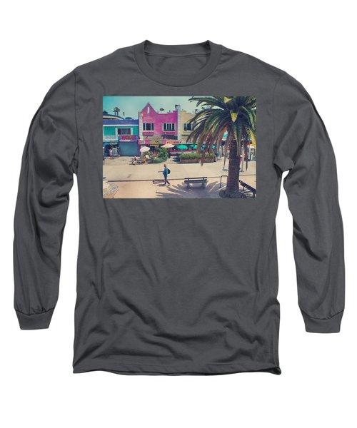 Waitin' For Victorio Long Sleeve T-Shirt