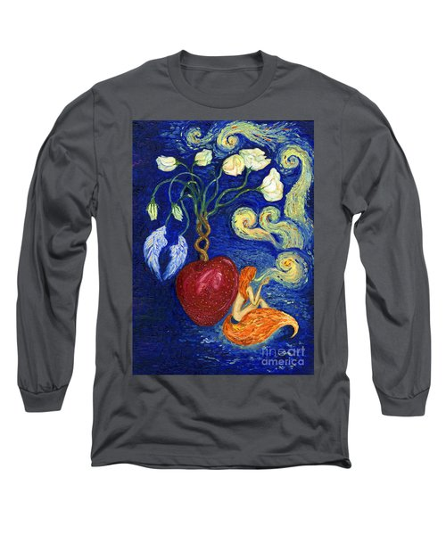 Waiting For Love Long Sleeve T-Shirt