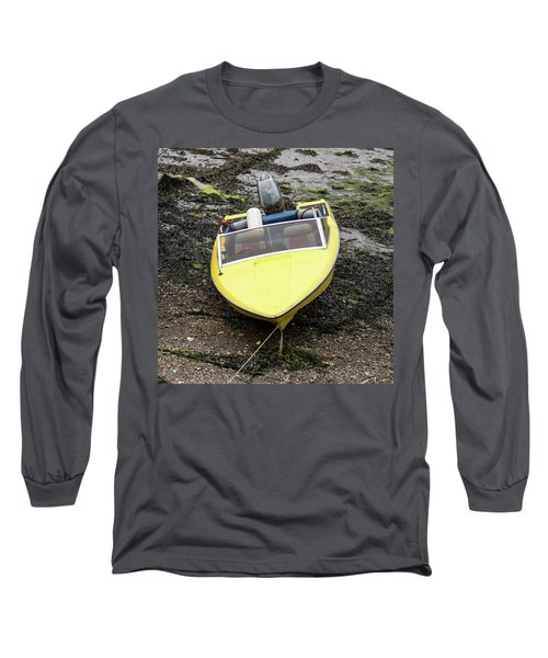 Waiting For The Water Long Sleeve T-Shirt