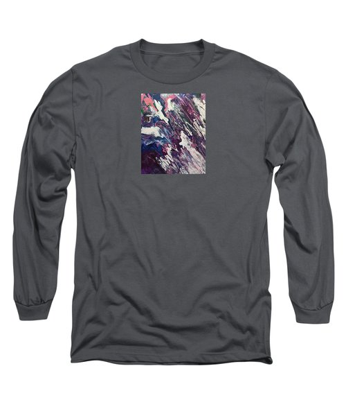 Wake Up In Paris Long Sleeve T-Shirt