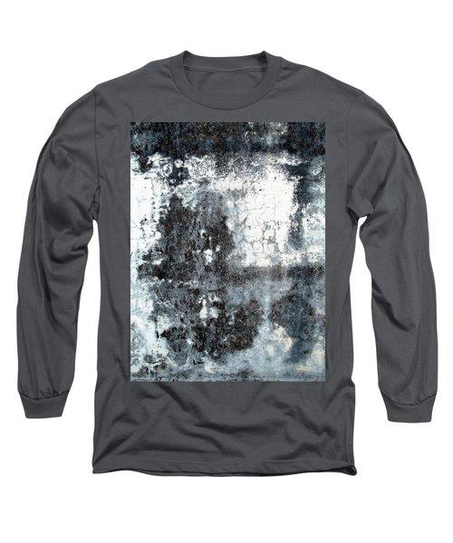 Wall Abstract 165 Long Sleeve T-Shirt