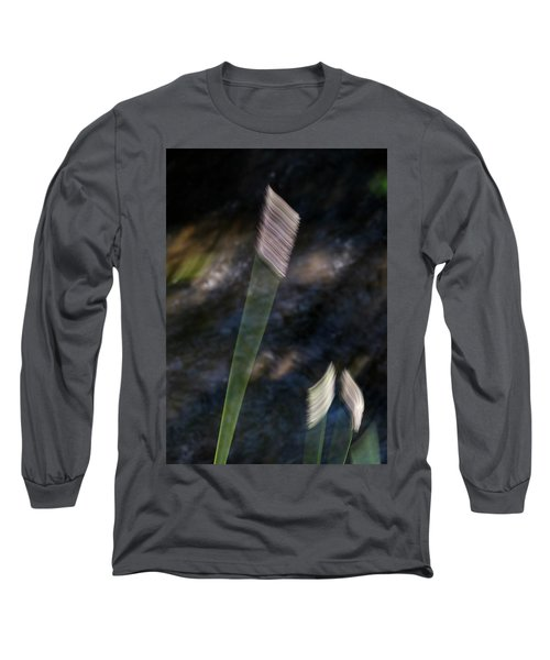 Wands Over Water Long Sleeve T-Shirt