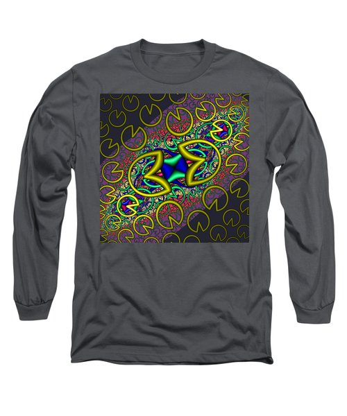 Wantiontee Long Sleeve T-Shirt