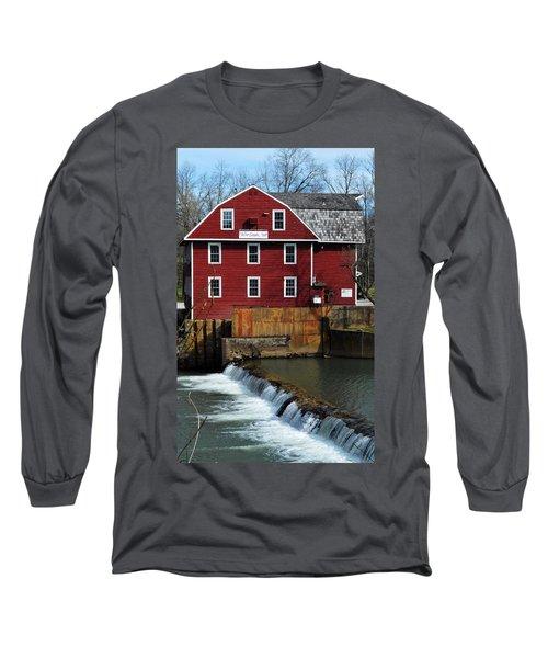 War Eagle Mill Long Sleeve T-Shirt