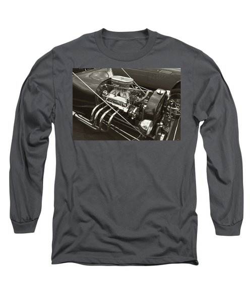 Warmed Over Long Sleeve T-Shirt