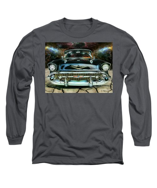 Warp Nine Long Sleeve T-Shirt