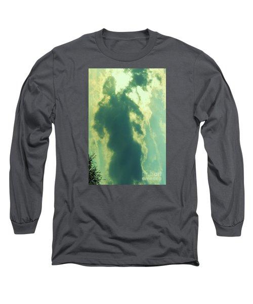 Warrior Hunter Long Sleeve T-Shirt
