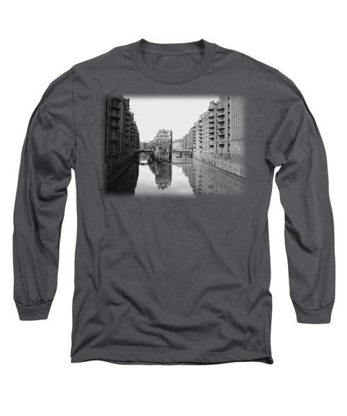Wasserschloss Long Sleeve T-Shirt