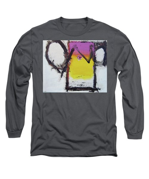 Watch And Listen Long Sleeve T-Shirt