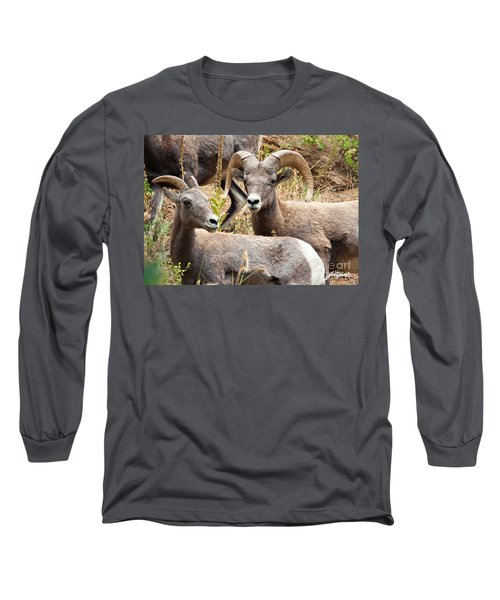 Watchful Long Sleeve T-Shirt