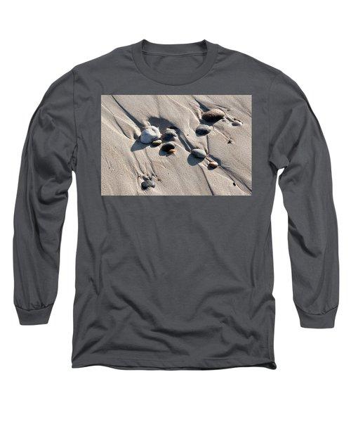 Water Art 2 - Long Sleeve T-Shirt