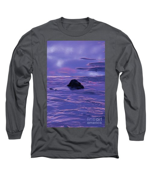 Water By Jenny Potter Long Sleeve T-Shirt