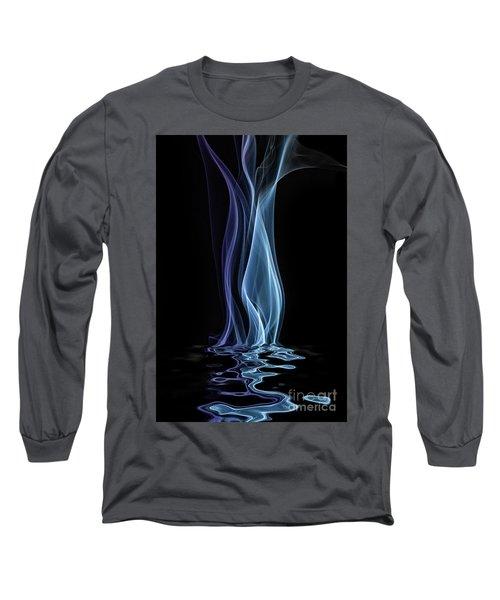 Water Dance Long Sleeve T-Shirt