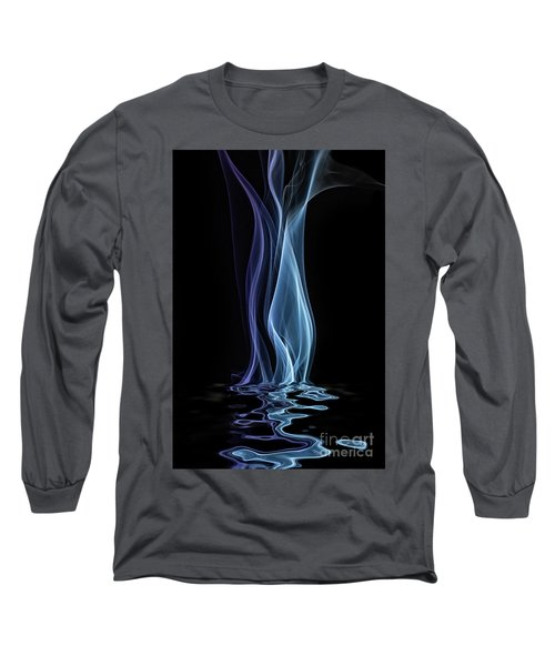 Water Dance Long Sleeve T-Shirt