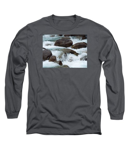 Water Spirits I Long Sleeve T-Shirt