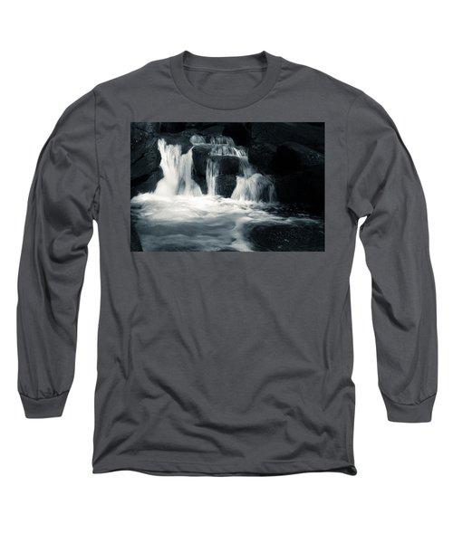 Water Stair Long Sleeve T-Shirt