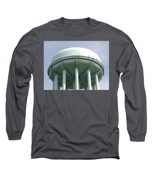 Water Tower Long Sleeve T-Shirt