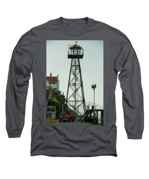 Water Tower Long Sleeve T-Shirt