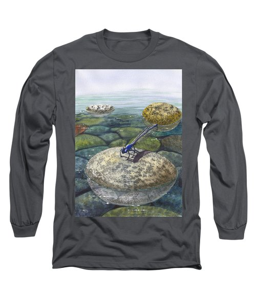 Waters Edge Long Sleeve T-Shirt