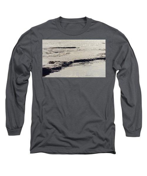 Water's Edge Long Sleeve T-Shirt