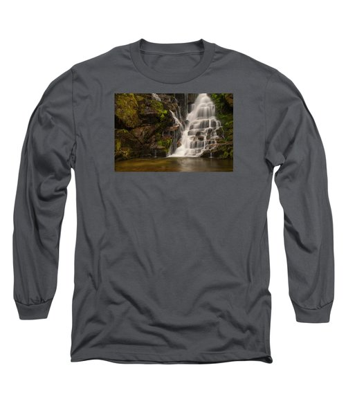 Water's Staircase Long Sleeve T-Shirt