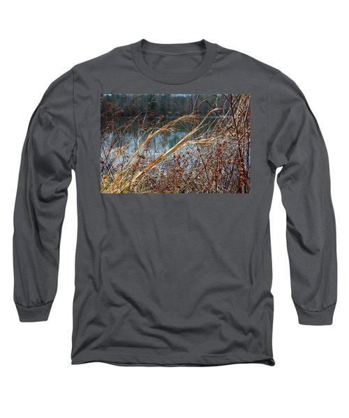 Waterway Long Sleeve T-Shirt