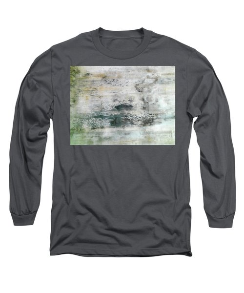 Waterworld #1048 Long Sleeve T-Shirt
