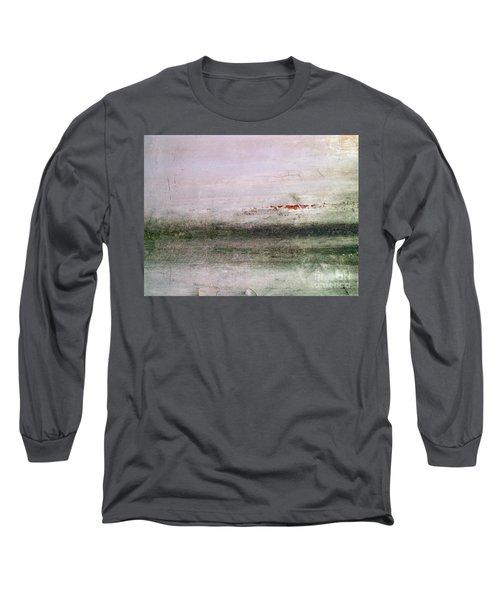 Waterworld #1142 Long Sleeve T-Shirt