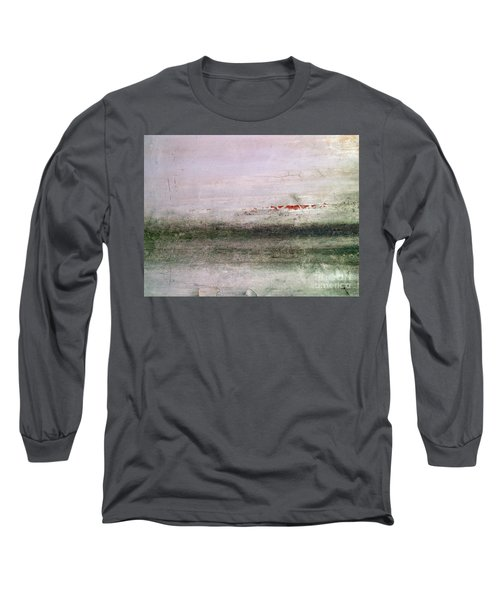 Waterworld #1142 Long Sleeve T-Shirt