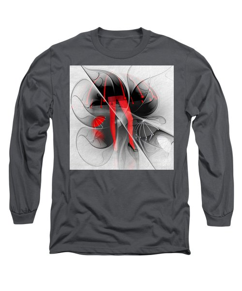 Waterworld Long Sleeve T-Shirt