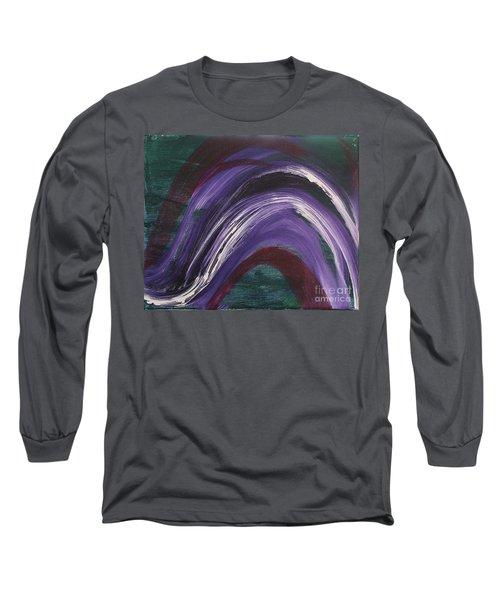 Waves Of Grace Long Sleeve T-Shirt