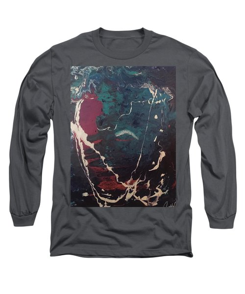 Life's Waves Long Sleeve T-Shirt
