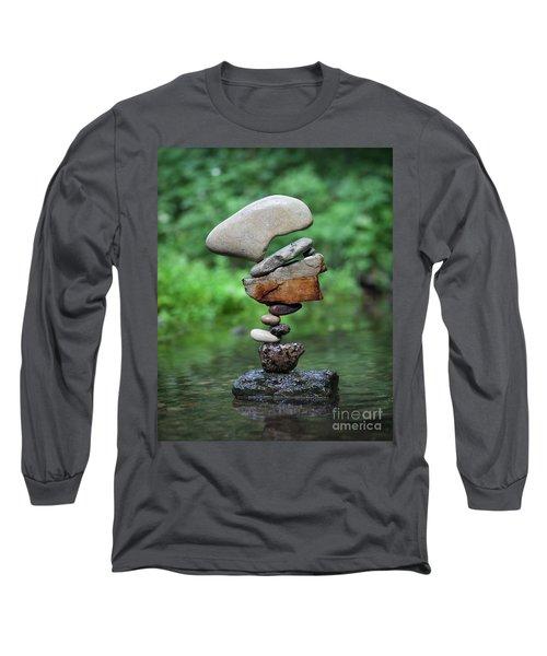 Way Of Zen Long Sleeve T-Shirt