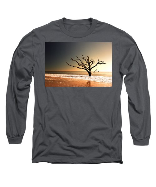 Long Sleeve T-Shirt featuring the photograph We Can Be Heroes by Dana DiPasquale