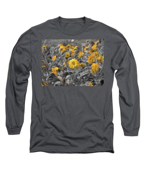 We Fade To Grey Long Sleeve T-Shirt