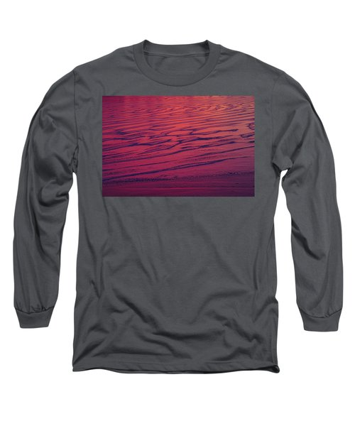 We Reflect How We Are Long Sleeve T-Shirt