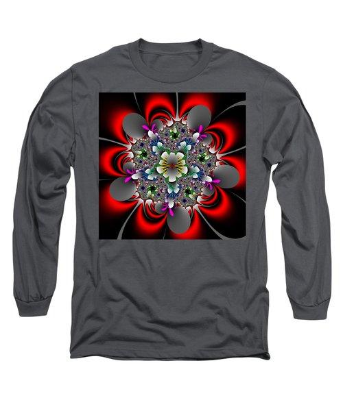 Weakfishly Long Sleeve T-Shirt