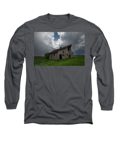 Weathered 2 Long Sleeve T-Shirt
