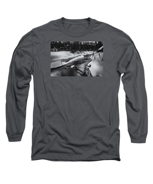 Weber Creek Long Sleeve T-Shirt