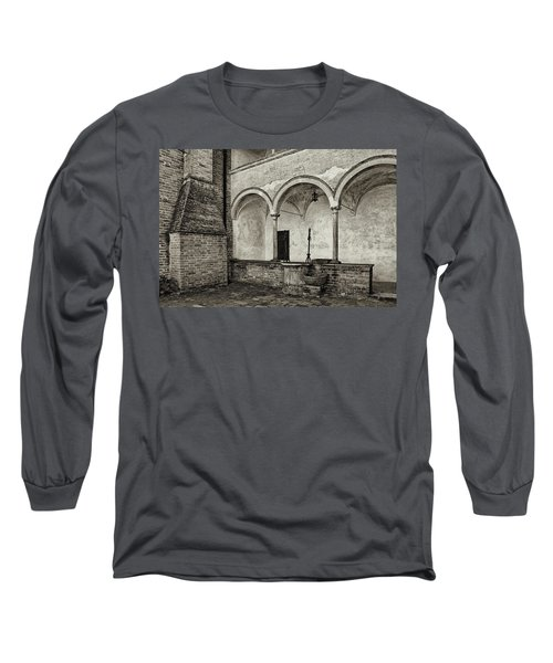 Well And Arcade Long Sleeve T-Shirt