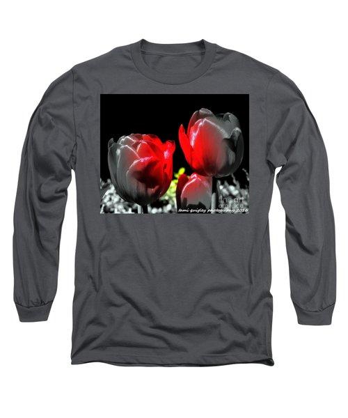 We'll Have Manhattan Long Sleeve T-Shirt