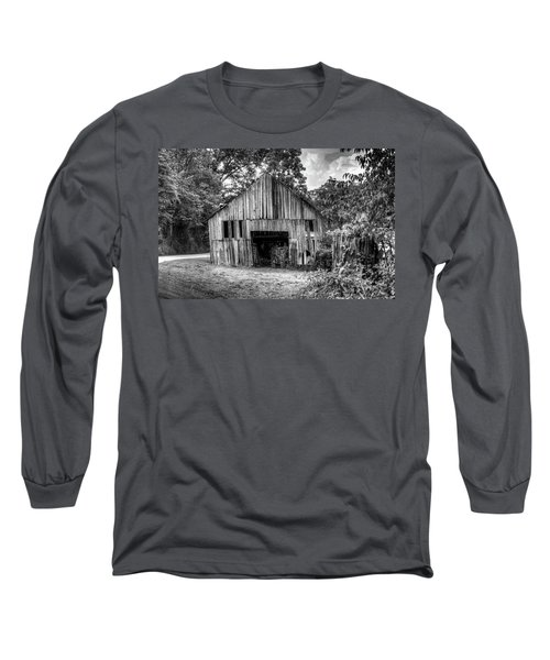 Wells Barn 5 Long Sleeve T-Shirt