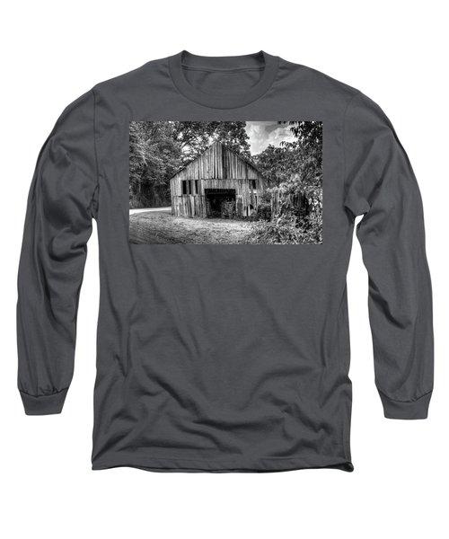 Wells Barn 5 Long Sleeve T-Shirt