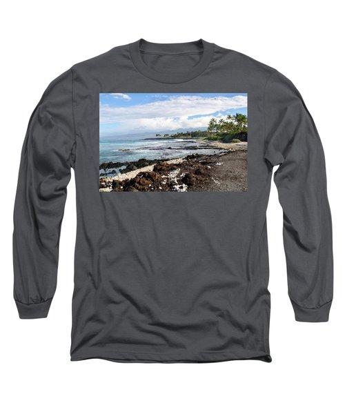 West Coast North Long Sleeve T-Shirt
