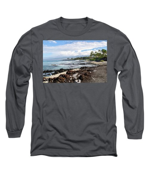 West Coast North Long Sleeve T-Shirt