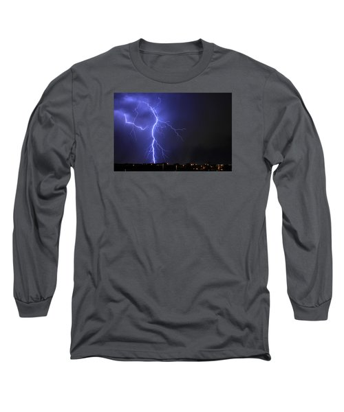 West Jordan Lightning 2 Long Sleeve T-Shirt