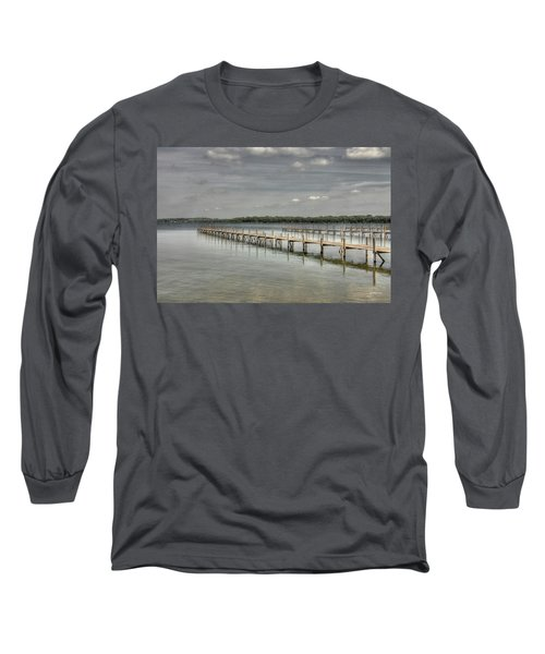 West Lake Docks Long Sleeve T-Shirt