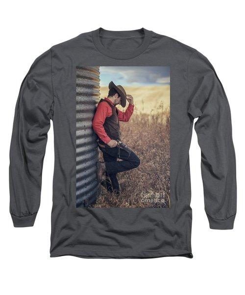 Western Dreams Long Sleeve T-Shirt