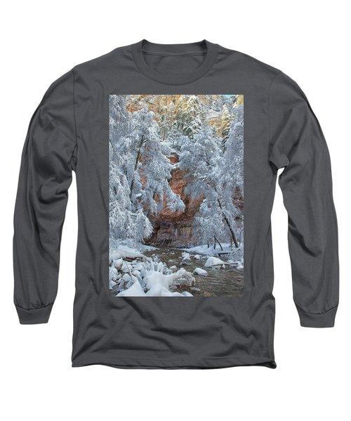 Westfork Charms Me Long Sleeve T-Shirt